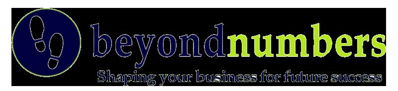 Beyond Numbers Ltd